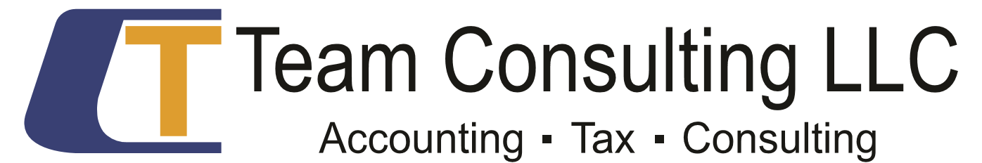 Team Consulting Accounting